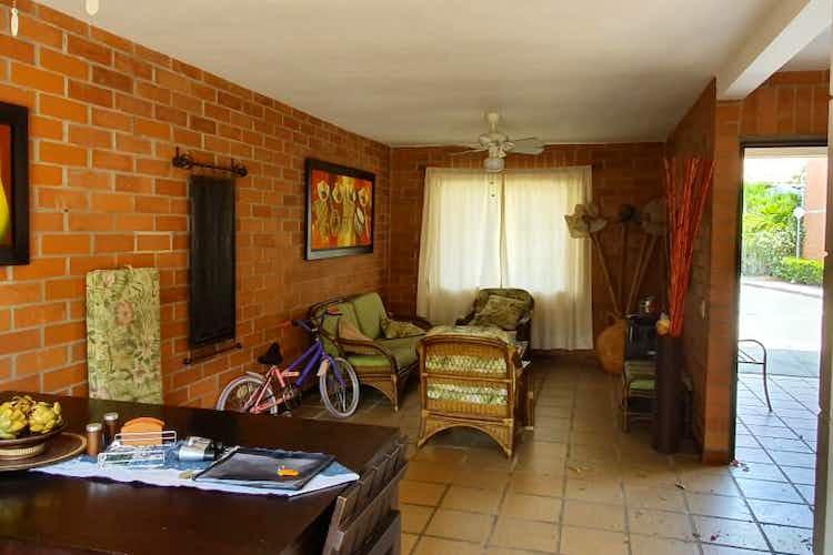 Portada Casa en  Santa Fe de Antioquia, llano de bolivar - Tres alcobas-150mt2