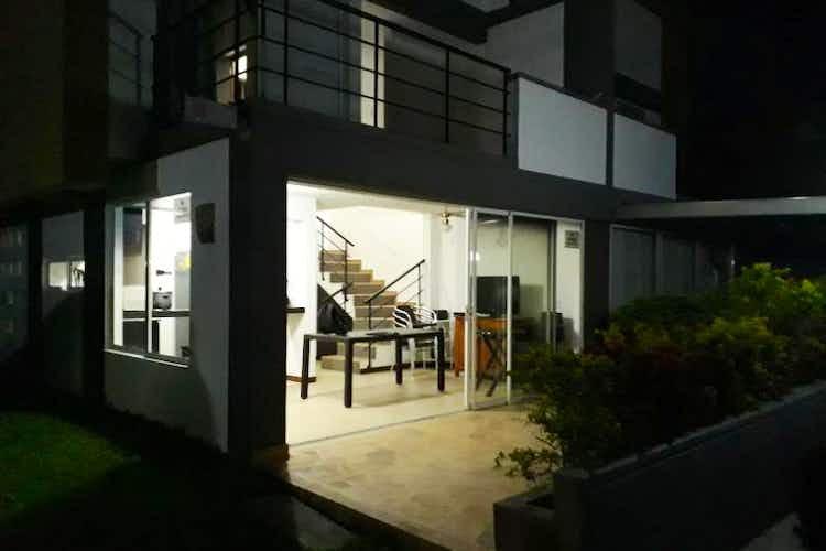 Portada Casa Campestre en La Barranca, Santa Fe de Antioquia - Tres alcobas