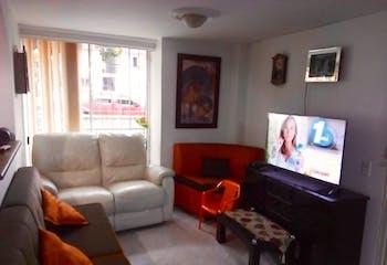 Apartamento en venta en Kennedy de 3 habitaciones