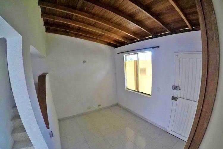 Portada Casa en Robledo Parte Alta, Medellin - Cuatro alcobas