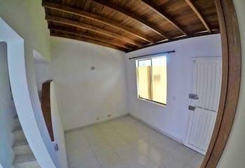 Casa en Robledo Parte Alta, Medellin - Cuatro alcobas