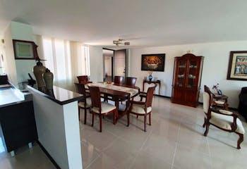 Apartamento en venta en Florida Nueva de 4 hab.