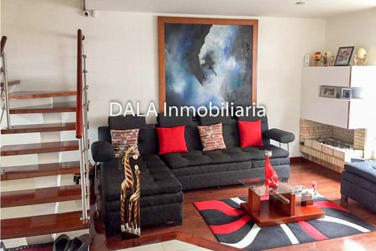 Portada Casa en Chia, Cundinamarca - Tres alcobas