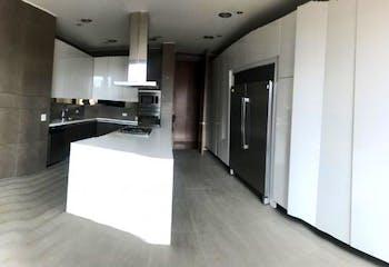Apartamento en Chico Reservado, con 4 habitaciones - 321.54 mt2.