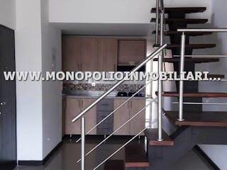 Delta 601, apartamento en venta en La Villa, Medellín