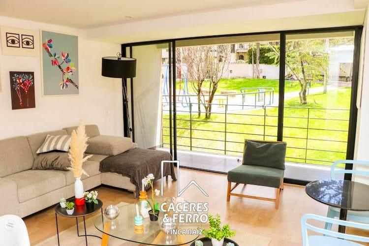 Portada Apartamento En Bogota - Sotileza,  cuenta con  tres habitaciones