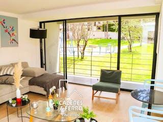Conjunto, apartamento en venta en Barrio Niza, Bogotá