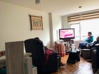 Apartamento en venta en Corferias, Bogotá