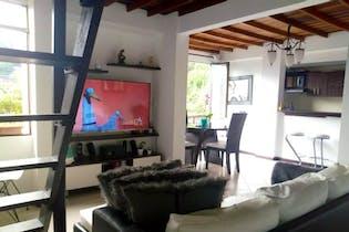 Apartamento en venta en La Cuenca, 130m² con Balcón...