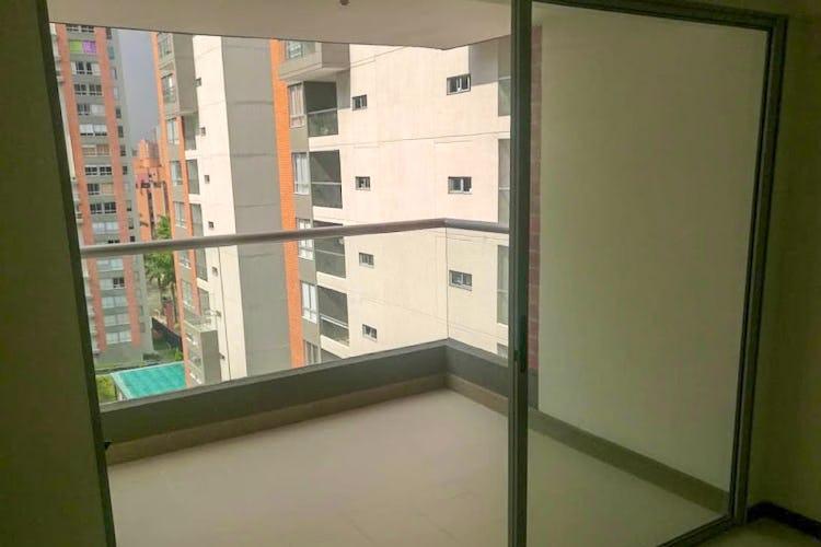 Portada Apartamento en San German, Robledo - Dos alcobas Orange