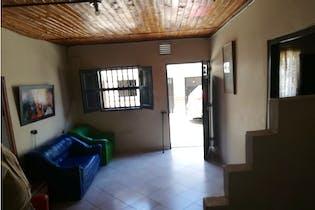 Casa en venta en Casco Urbano Santa Fé De Antioquia con Jardín...