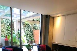 Apartamento de 169m2 en Los Rosales, Bogotá - con tres alcobas
