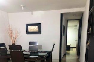 Apartamento de 108m2 en Envigado, Cumbres - con tres habitaciones