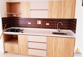 Apartamento en venta en Itagüí de 3 habitaciones