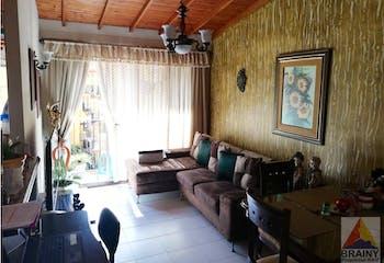 Apartamento en venta en Itagüí 61m²