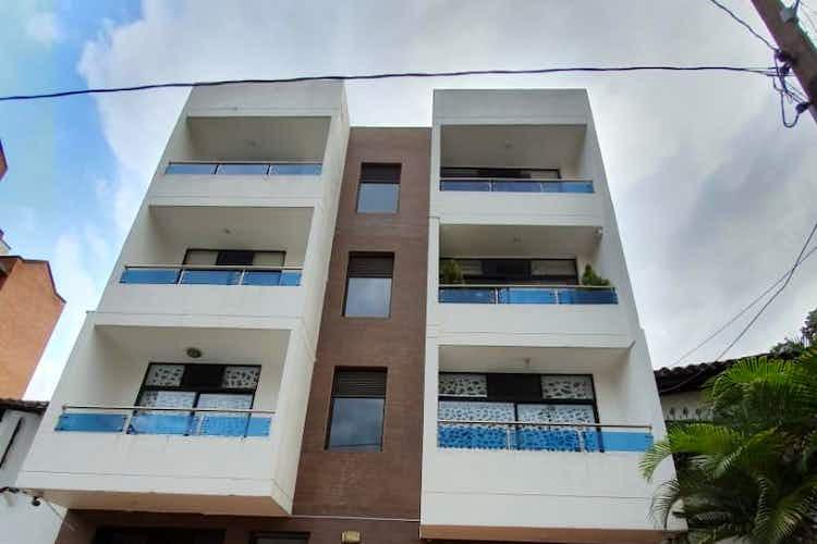 Portada Apartamento de 153m2 en Conquistadores, Medellín - Dúplex