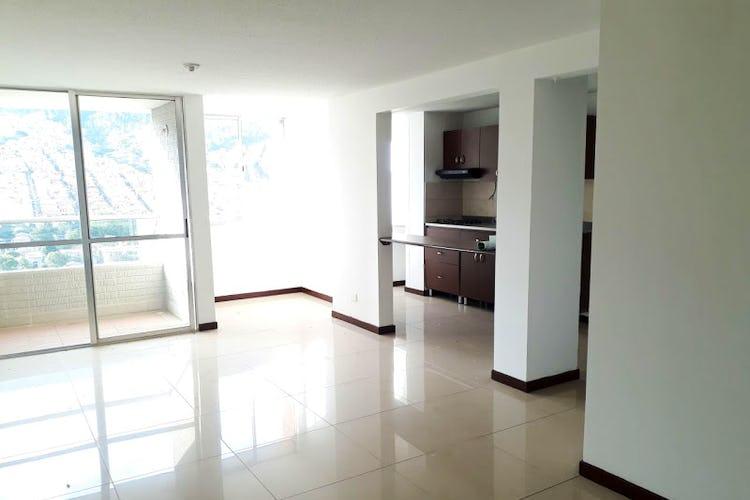Portada Apartamento en  Niquia - 3 habitaciones