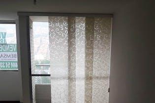 Apartamento en venta en Niquía de 3 habitaciones