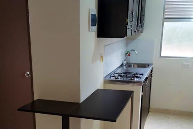 Portada Apartamento en  el Trapiche - 2 habitaciones