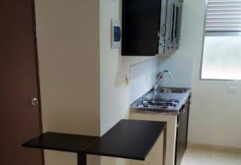 Apartamento en  el Trapiche - 2 habitaciones