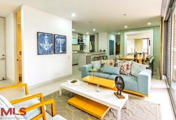 Nativo Arena, Apartamento en venta en Loma De Cumbres de 2 habitaciones