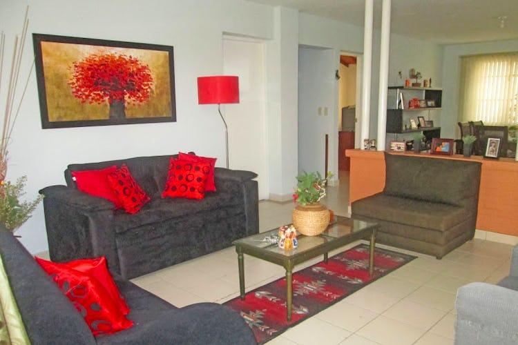 Portada Casa en rosales - 166 mts, 4 habitaciones.