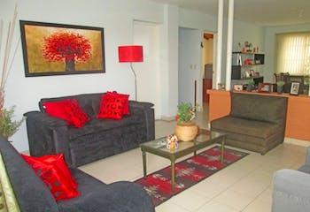 Casa en rosales - 166 mts, 4 habitaciones.