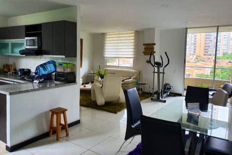 Portada Apartamento de 126m2 en Castropol, El Poblado - con tres alcobas