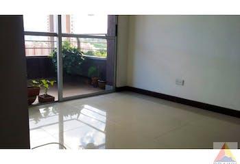 Apartamento de 62m2 en El Porvenir, Itagüí - con tres habitaciones