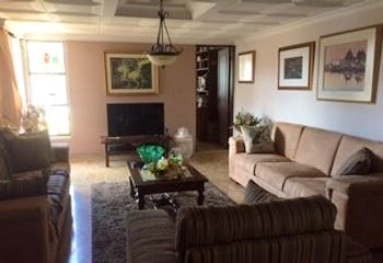 Apartamento en venta en Aguacatala de 3 habitaciones