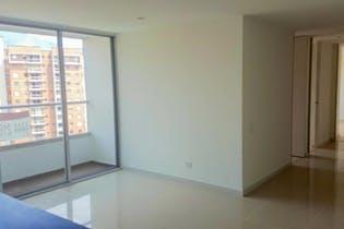 Apartamento en Surámerica-Itagui, con 3 Habitaciones - 71 m2