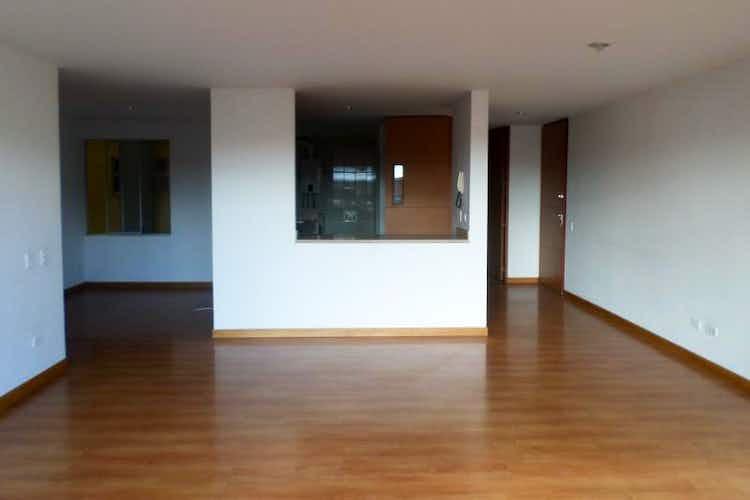 Portada Apartamento En Venta En Bogota Cedritos