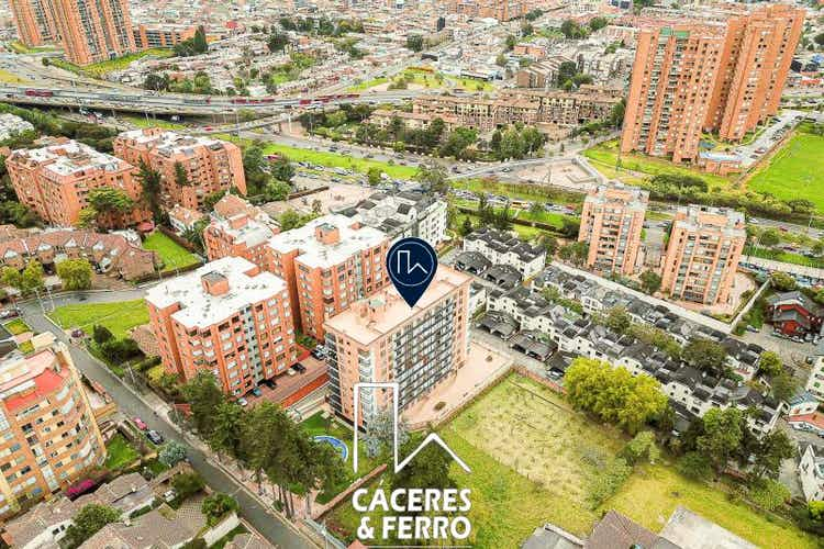 No se ha identificado el tipo de imágen para apartamento en niza, niza - 106mt, tres alcobas, balcón