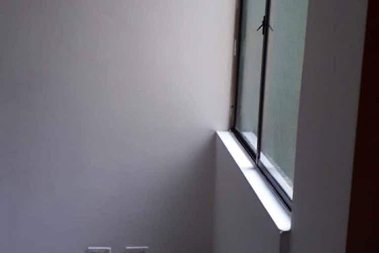 Portada Apartamento en Boston, La Candelaria - 52mt, dos alcobas, balcón