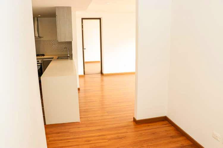 Portada Apartamento En Bogota - Sotileza, cuenta con tres habiataciones