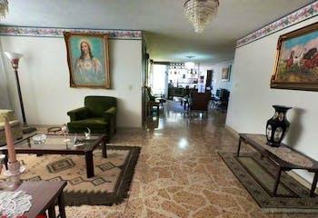 Aguacatala, Apartamento en venta en La Aguacatala 244m²