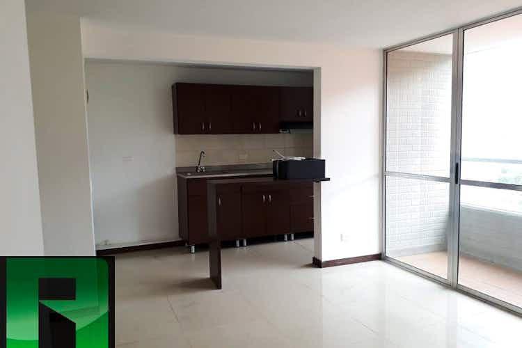 Portada Apartamento en Niquia - Bello, cuenta con dos habitaciones.