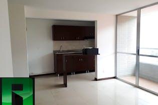 Apartamento en Niquia - Bello, cuenta con dos habitaciones.