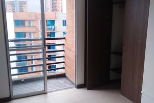 Apartamento En Santa Catalina - itagui, cuenta con tres habitaciones