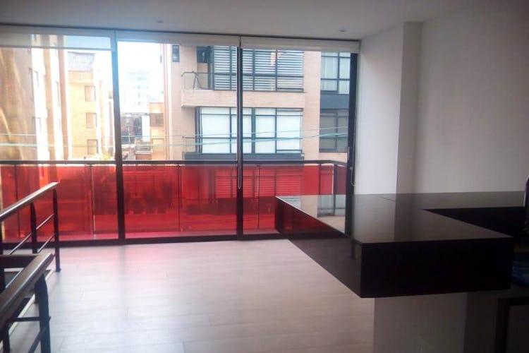 Portada Apartamento En Venta En Bogota Chicó Norte