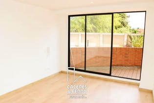 Apartamento en venta en Barrio Niza, 120m² con Solarium...