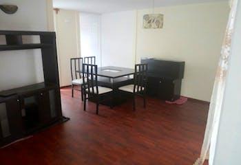 Departamento en venta en Alamos, 58 m²