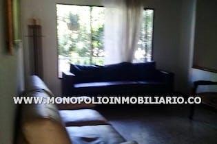 Casa Unifamiliar en El Estadio, Medellin - Siete alcobas