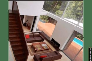 Casa en Las Palmas - 3.100 mts, 2 parqueaderos.