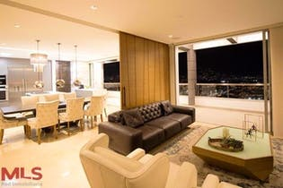 Atenas, Apartamento en venta en La Tomatera de 3 habitaciones