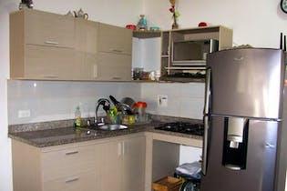 Apartamento en venta en Barrio Nuevo de 2 alcobas