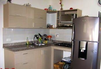 Apartamento en venta en Cabañitas de 2 habitaciones
