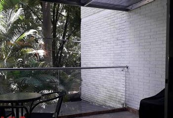 Villa Jardín III, Apartamento en venta en Santa María De Los ángeles de 3 habitaciones