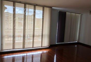 Apartamento en venta en Yomasa 85m² con Gimnasio...