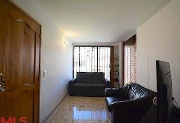 Bávaro, Apartamento en venta en La Castellana de 1 alcoba